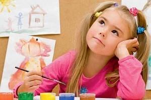 творческие способности детей дошкольного возраста