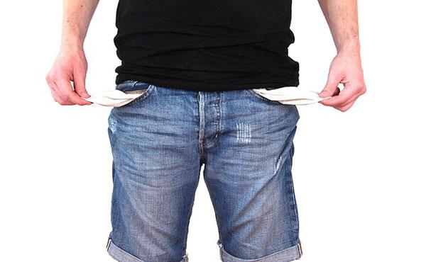Ожидать серьезного пополнения семейного бюджета от задержавшегося в детстве мужчины не приходится
