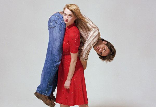 Мужчину придется жене тащить на себе