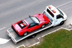 Что нужно иметь при себе при эвакуации машины