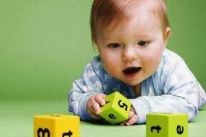 Этапы развития речи у детей
