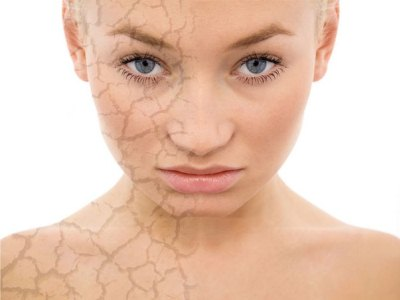 влияние экологии на кожу