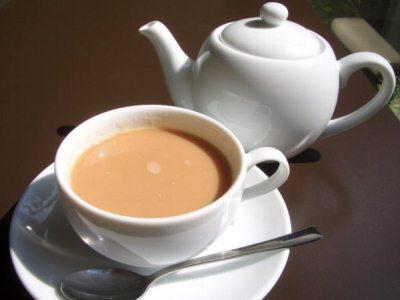 заваривание иван-чая на молоке