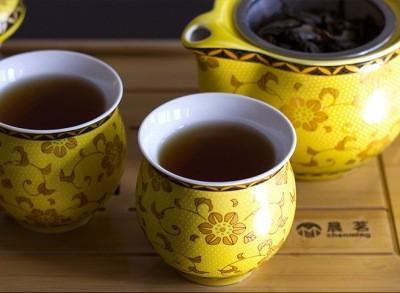 китайский способ заваривания иван-чая