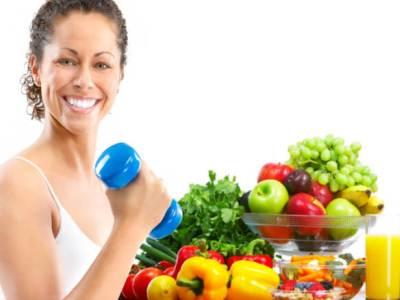 рацион питания для спортсменов