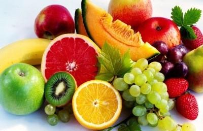 разрешенные фрукты при диете №5