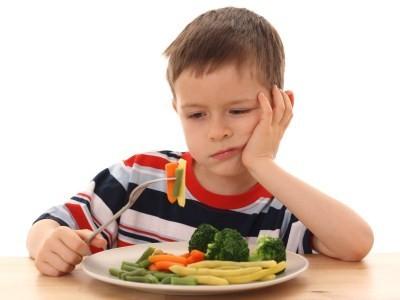 диета №5 для детей