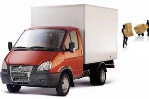 Договор с транспортной компанией на перевозку груза