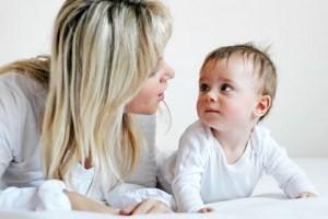 Развитие речи детей в семье