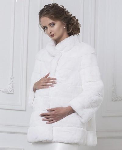 свадебная накидка для беременных