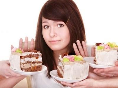 можно ли есть сладкое, считая калории