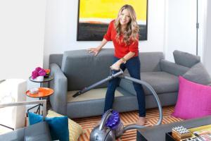 как содержать дом в чистоте и порядке