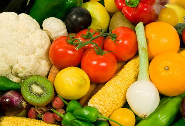 Долго не портящиеся овощи и фрукты — результат вмешательства генной инженерии