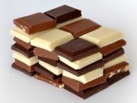 Толстеют ли от шоколада