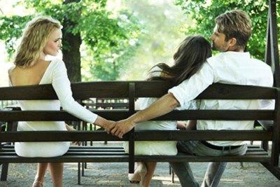 супружеская измена – одна из самых распространенных причин разводов