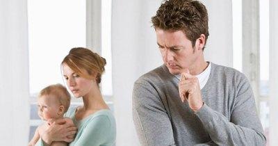 многие пары тянут с разводом, боясь негативных последствий для ребенка