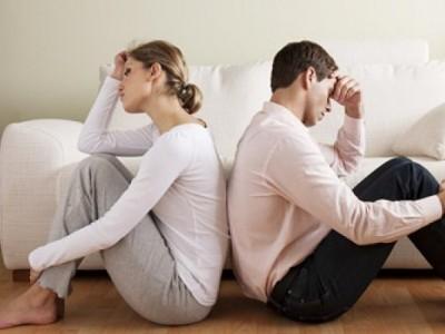 непонимание – обидная причина многих разводов