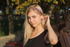 афинка для волос