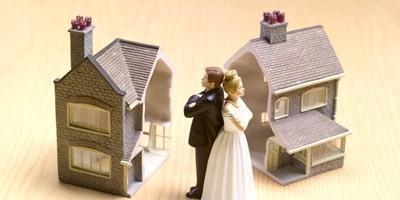 как подать на развод с разделом имущества