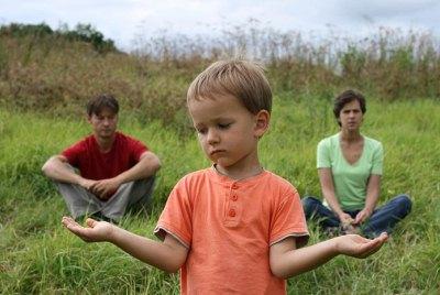 развод родителей всегда ставит ребенка перед тяжелым выбором