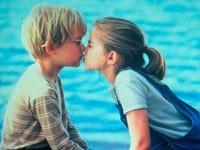 Первая любовь в психологии