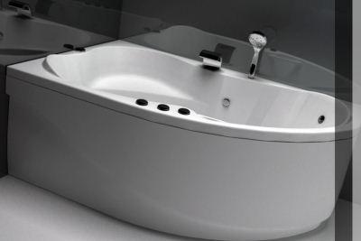 ванна Aquanet