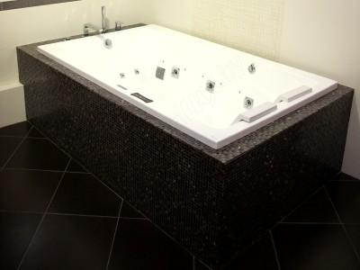 ванна Pool SPA