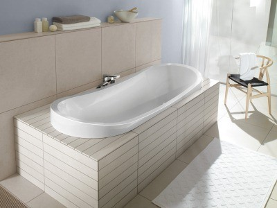 ванна Villeroy&Boch
