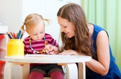 В неполной семье ребенок не должен чувствовать себя неполноценным, мама должна больше времени проводить со своей дочкой