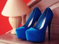 С чем носить туфли во всех цыветах