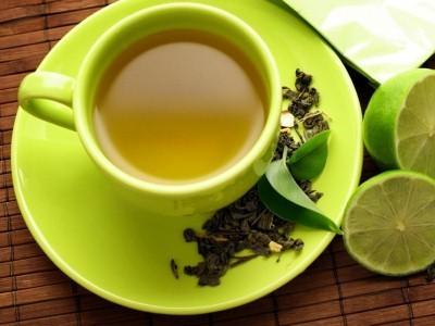 зелёный чай – отличный напиток под роллы и суши