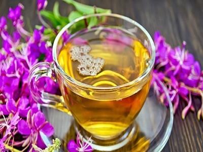 неферментированный иван-чай