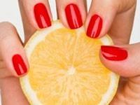 Витамины для ухода за ногтями