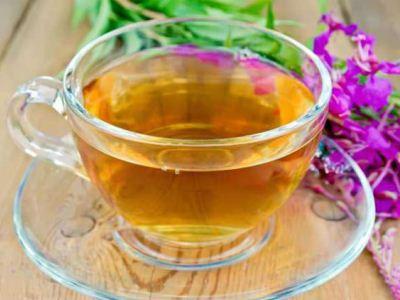 чудодейственный чай
