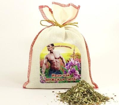 иван-чай и мужская сила