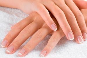 Уход за ногтями после снятия гель лака