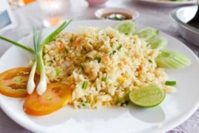 отварной рис (вьетнамский рецепт)