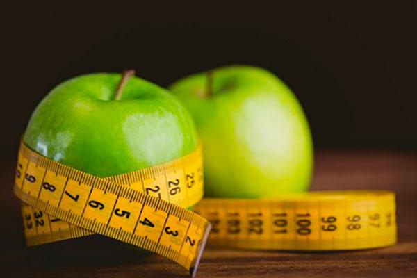 Лайма считает зеленые яблоки важной составляющей диеты