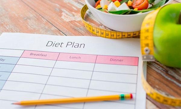 Важно помнить, что диета показана не каждому