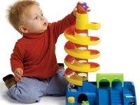 Игры для годовалых малышей