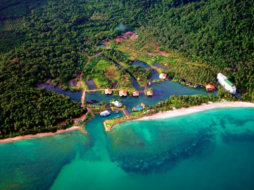 Остров Ко Чанга