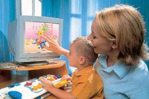 Развивающие онлайн игры для детей 5 лет