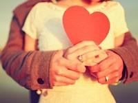 Любовь с первого взгляда в психологии