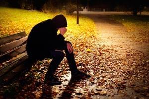 Тест на депрессию