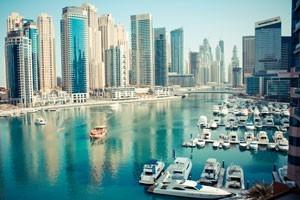 Путешествие по Дубаю