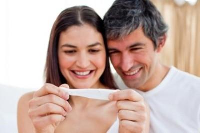 сделать тест на беременность