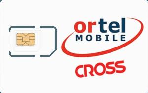 Ortel Cross