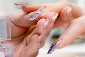 Уход за ногтями после наращивания