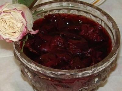 варенье из черной смородины с тыквой
