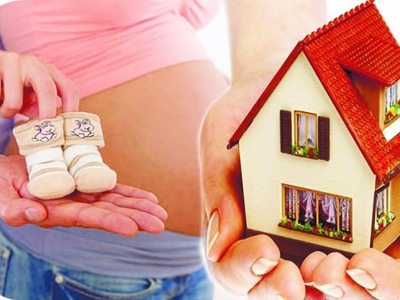 приобретение недвижимости - право использовать денежные средства